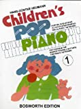echange, troc Heumann H. G. - Children's Pop Volume 1 - Piano