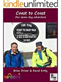 """Coast to Coast """"Our seven day adventure"""": 2014"""