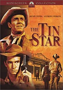 The Tin Star (Widescreen)