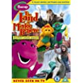 Barney - Land Of Make Believe [DVD]