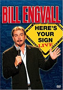 Bill Engvall - Here's Your Sign Live