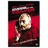 Empire of the Wolves [Import USA Zone 1]par Jean Reno