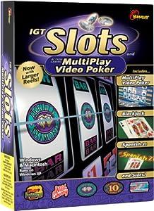 amazon video poker machine pictures