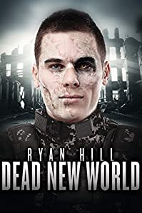 Dead New World by Ryan Hill ebook deal