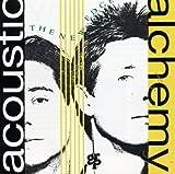 echange, troc Acoustic Alchemy - New Edge