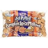 Kraft Jet-Puffed Pumpkin Spice Mallows Marshmallows 8 oz