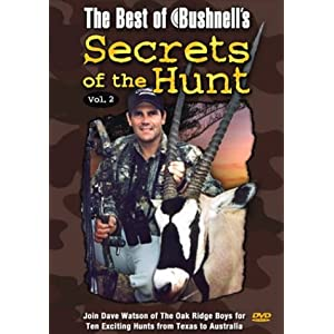 The Best of Bushnell's Secrets of the Hunt, Vol. 2 movie