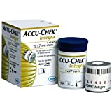 Accu-Chek Integra 17 Test Strips Drum