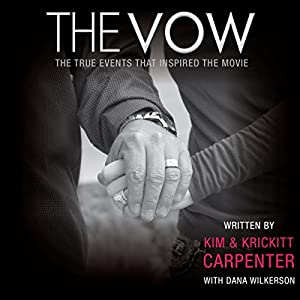 The Vow Audiobook