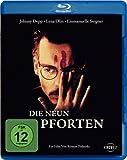Die neun Pforten [Blu-ray]