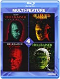 Hellraiser Collection [Blu-ray] [Import]