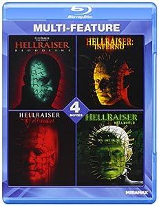 hellraiser 4 stream