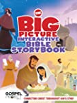 The Big Picture Interactive Bible Sto...