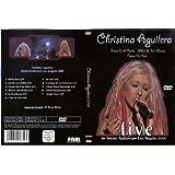 Christina Aguilera - Live