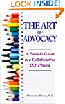 The Art of Advocacy: A Parent's Guide...
