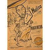 La Muliza ( baiao ) - La Marinnera ( canzone tipica peruviana )
