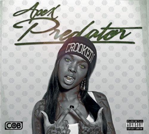Crooked I - Apex Predator