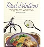 img - for [ REAL SOLUTIONS WEIGHT LOSS WORKBOOK ] By Piechota, Toni ( Author) 2003 [ Paperback ] book / textbook / text book