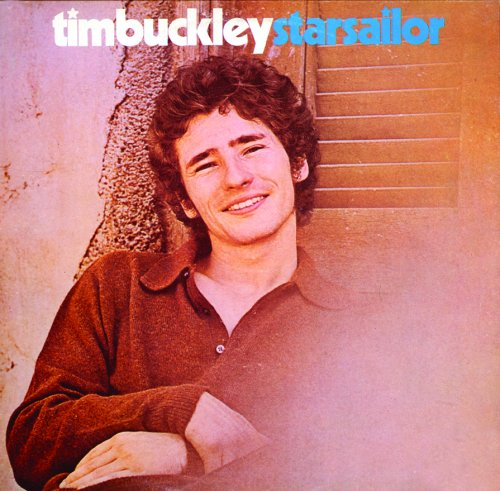 BUCKLEY, TIM - STARSAILOR - LP
