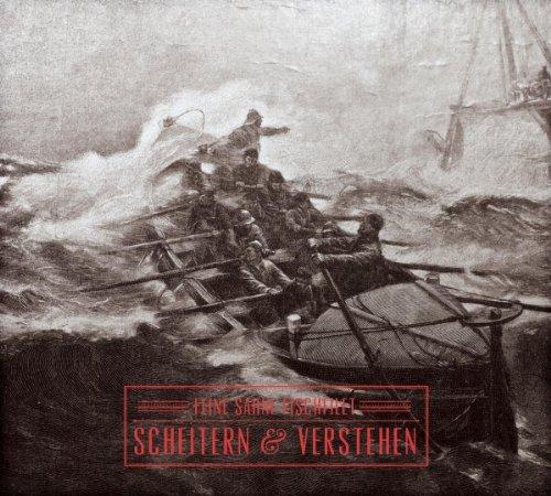 Scheitern und Verstehen by Feine Sahne Fischfilet (2012-11-09)