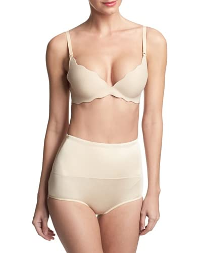 F.I.T. Shapewear Women's High-Waisted Bottom Booster