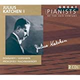 Great pianists of the 20th century, Julius Katchen (II)