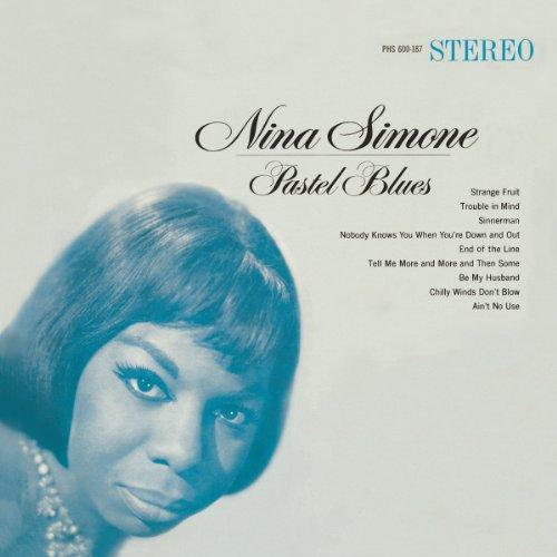 Nina Simone – Pastel Blues (1965) [FLAC]