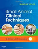 Small Animal Clinical Techniques, 1e