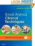 Small Animal Clinical Techniques, 1e