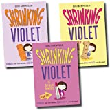 Lou Kuenzler Shrinking Violet Collection Lou Kuenzler 3 Books Set - Definitely Needs a Dog