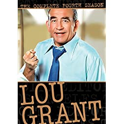 Lou Grant: Season Four
