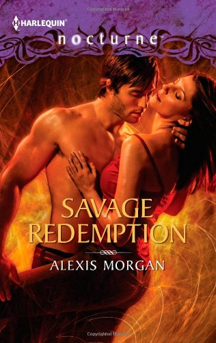 Image of Savage Redemption