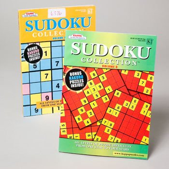 Sudoku Collection - 1