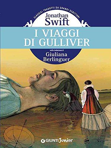Jonathan Swift - I viaggi di Gulliver (Gemini)