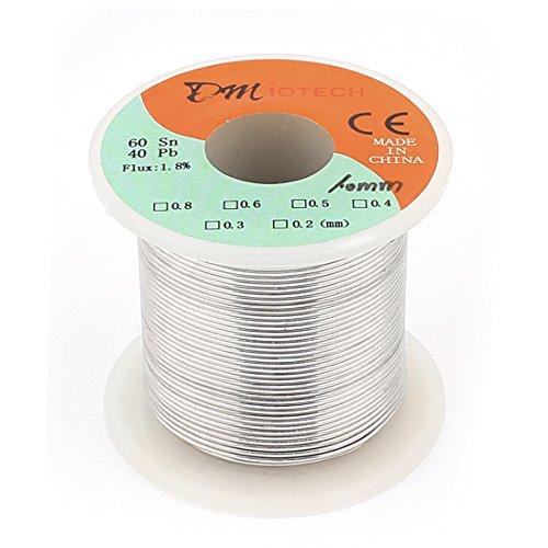 sourcingmapr-1mm-200g-60-40-rosin-core-tin-lead-roll-soldering-solder-wire