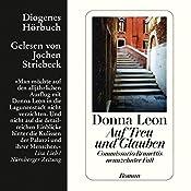 Auf Treu und Glauben | Donna Leon