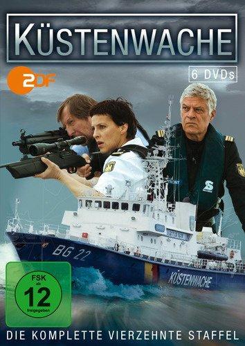 Küstenwache - Die komplette vierzehnte Staffel (26 Folgen) (6 Discs)