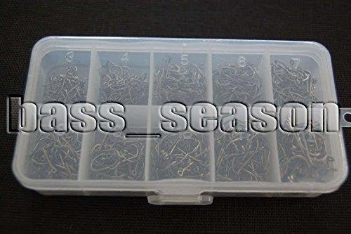 500-Pcs-10-Different-Sizes-Fishing-Fish-Hooks-Fish-Tackles-Tool-With-Box-Kit