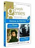 echange, troc Les GrandLes Grands Genies : Histoires de Peintres : Claude Monet et  Winslow Homer