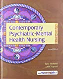 img - for Contemporary Psychiatric-Mental Health Nursing with MyNursingLab -- Access Card Package (2nd Edition) book / textbook / text book