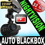 FullHD Auto-Black-Box -Hochgeschwindi...