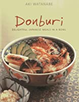 Donburi: Japanese Home Cooking