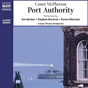 Port Authority (Unabridged) Performance