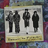 The Anthology by Return To Forever (2008-05-27)