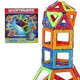 Magformers マグフォーマー 62ピース Standard スタンダード Magformers マグフォーマー 並行輸入品