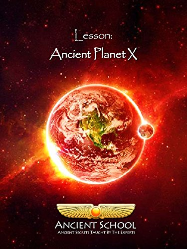 Ancient School - Ancient Planet X