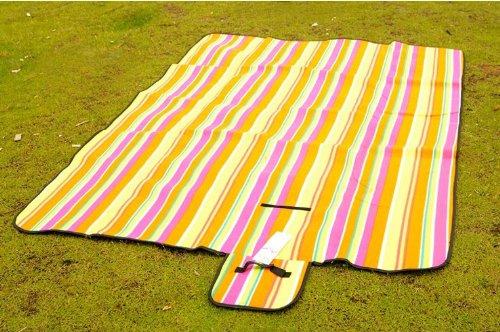 Waterproof Fleece Blanket
