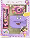 Nickelodeon Dora The Explorer Camera…