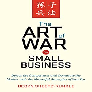 The Art of War for Small Business Audiobook