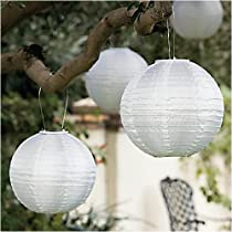 Solar Shoji Outdoor Lantern - Japanese inspired